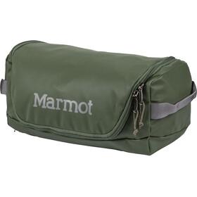 Marmot Compact Hauler Wash Bag, crocodile/cinder